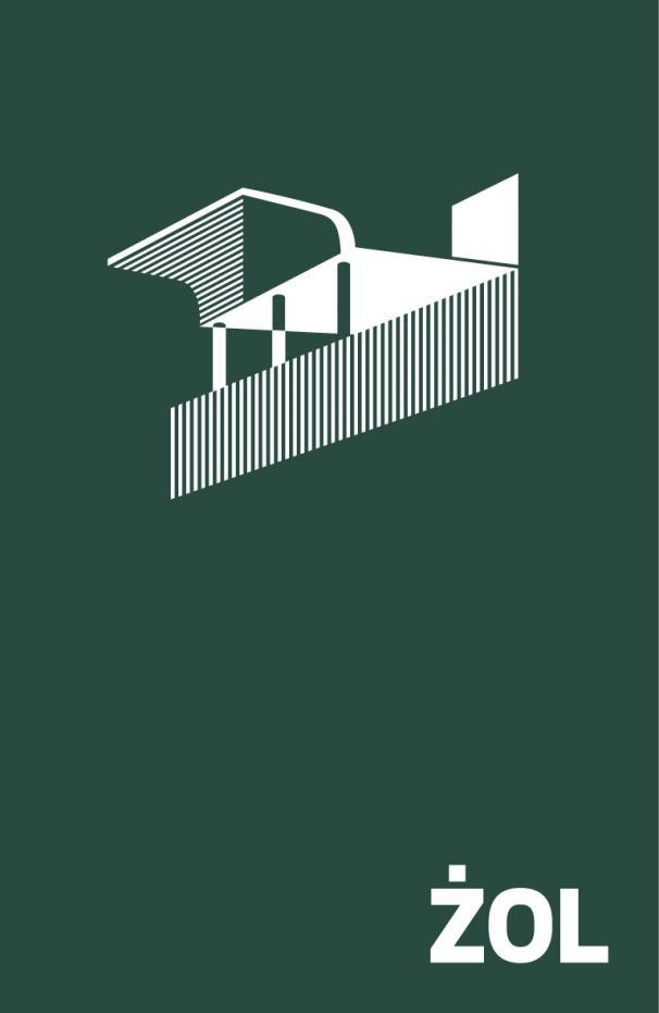 Nowoczesna architektura Żoliborza, ilustrowany atlas Centrum Architektury