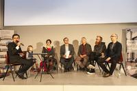Myślenie modelem - dyskusja architektów [FILM]