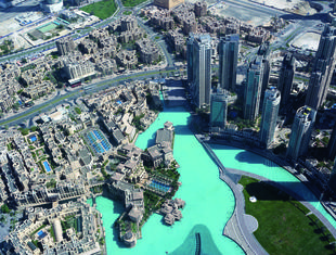 Polski architekt na Bliskim Wschodzie
